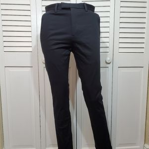John Varvatos fitted trousers